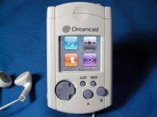 ipod nano dreamcast