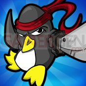 Images-Screenshots-Captures-Logo-Ninja-Penguin-Rampage-175x175-16122010-Bis