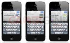 iOS 5 - Twitter