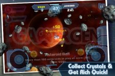 Asteroids Screen 1