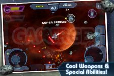 Asteroids Screen 5