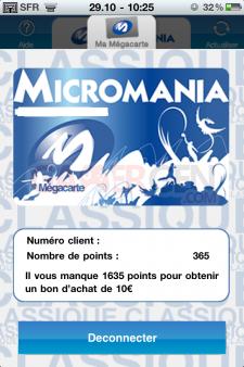 micormania