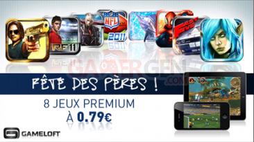 gameloft-promotion-fete-des-peres-jeux-79-centimes
