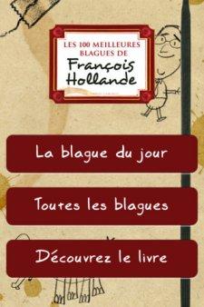 Les 100 meilleures blagues de François Hollande 2
