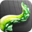 123d-creature-logo-icone