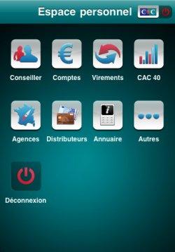 Appstore L Application Cic Pour Iphone Est Disponible Gamergen Com