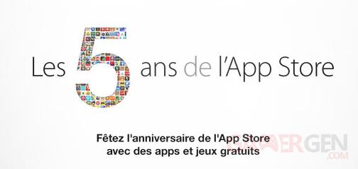 5-ans-app-store