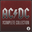 ACDC the complete collection