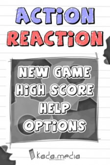 Action reaction 1