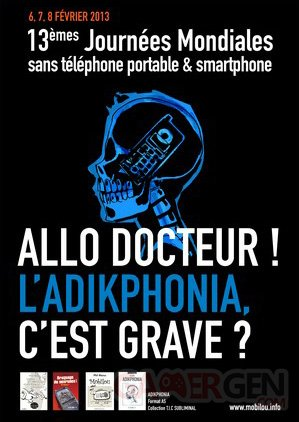 affiche-adikphonia-13e-journees-mondiales-sans-telephone-portable