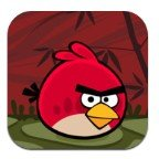 Angry birds nouvelle an