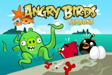 Angry Birds Seasons 1
