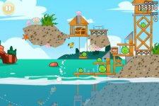 Angry Birds Seasons 2