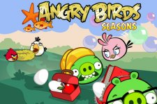 Angry Brids seasons 1