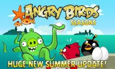 Angry Brids seasons 4