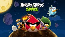 Angry Brids space 3.