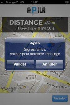 apila-stationnement-application
