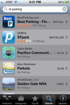 app-store-recherche-améliorée