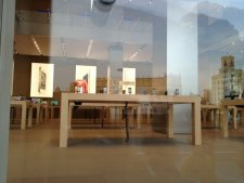 Apple Store barcelone 10