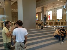 Apple Store barcelone 12