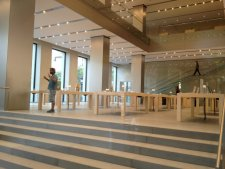 Apple Store barcelone 4