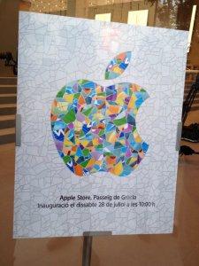 Apple Store barcelone 6
