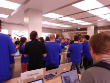 Apple Store La defense 028