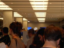 Apple Store La defense 2
