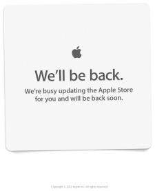 apple store fermer