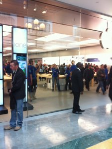 Apple Store Marne-la-Vallée  (5)