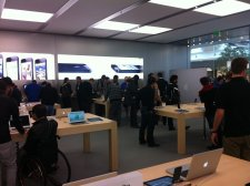 Apple Store Marne-la-Vallée  (6)