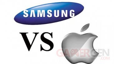 APPLE VS SAMSUNG APPLE VS SAMSUNG