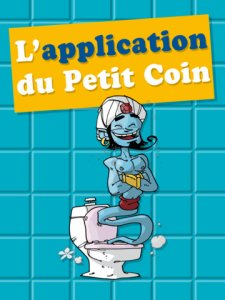 Application petit  coin 1