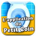 Application petit coin logo