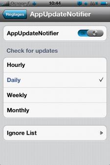 AppUpdateNotifier 2