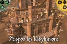 Babel Rising  3d 2