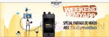 BeMyApp 2