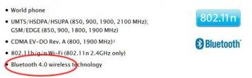 bluetooth-4.0-iphone-apple-4S