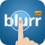 blurr-logo