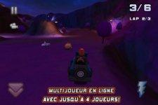 Bounty Racer 2