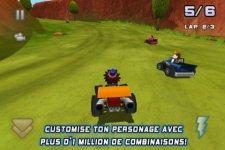 Bounty Racer 3