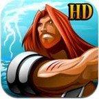 Braveheart HD logo