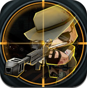 call-of-mini-sniper-jeu-ios-promotion-du-jour-iphonegen-logo