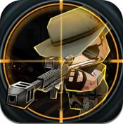 call-of-mini-sniper-jeu-ios-promotion-du-jour-iphonegen-logo