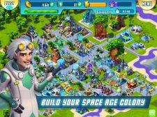 Cosmic Colony 3