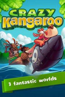 Crazy Kangaroo 1