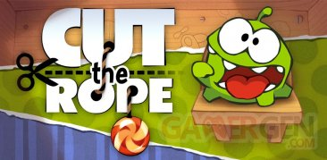 Cut the Rope Cut the Rope
