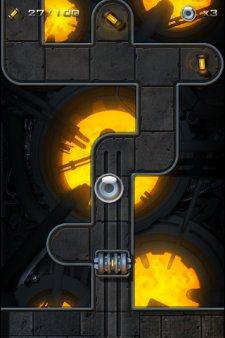 Dark Nebula 1