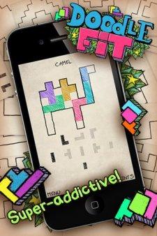 Doodle Fit 3