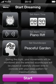 dream-on-application-gratuite-controleur-de-reves-iphone-2